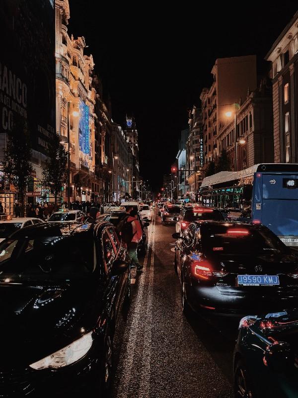 Abogado especializado en accidentes de tráfico en Granada